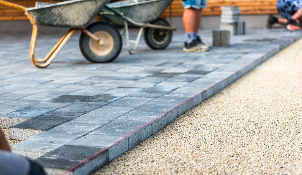 Concrete Paving West Seneca