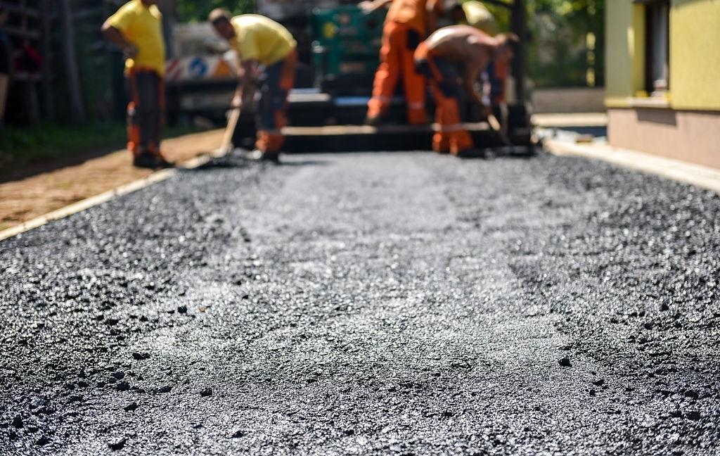 Driveway Repair Cheektowaga