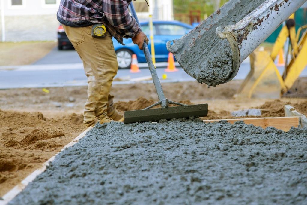 Best Concrete Paving in Buffalo