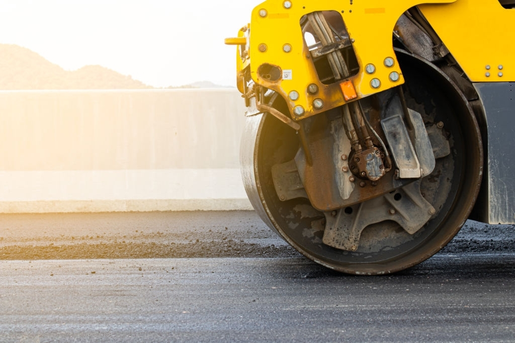 Commercial Paving in buffalo