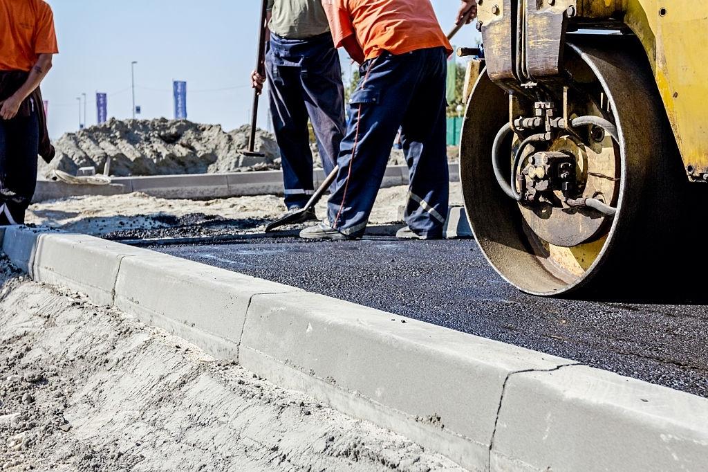 Concrete Paving Services